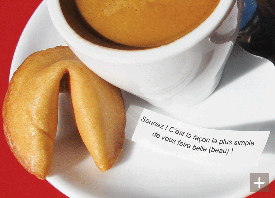 fortune cookies classiques